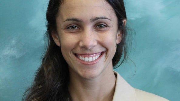 Sarah B. Kovan