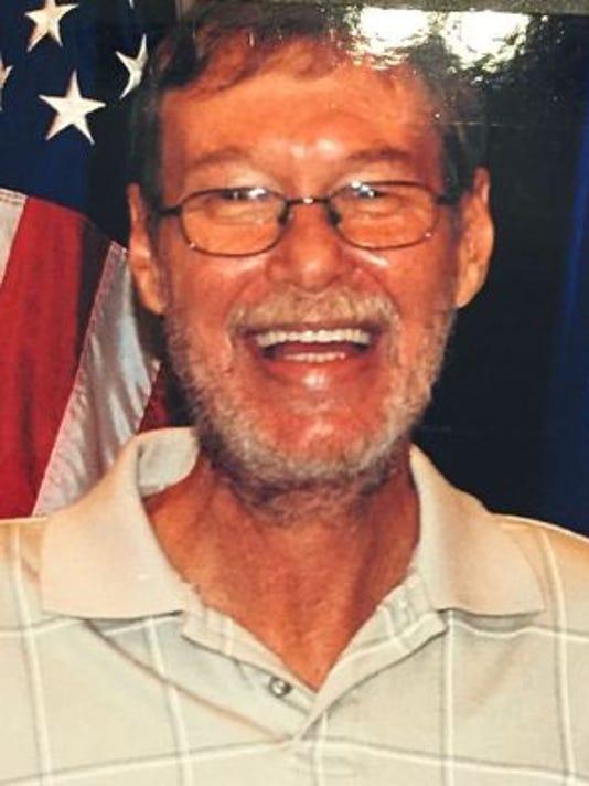 Steve Gene Frame