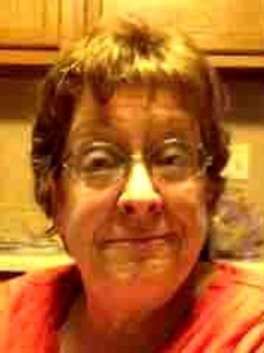 Bonnie Lou Tolson