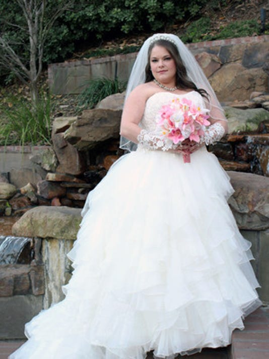 Weddings: Christian Elizabeth Smith & Justin Nicholas Summerlin