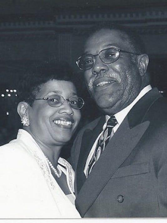 Anniversaries: Charles Emory & Deborah Emory