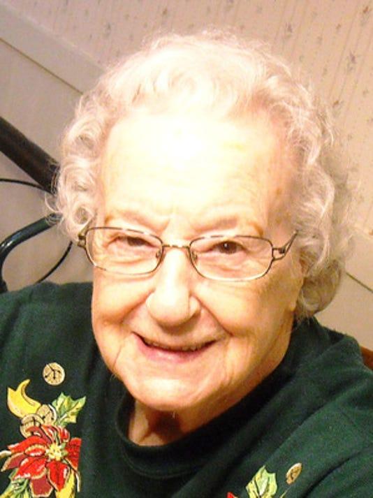 Birthdays: Marge Kjos