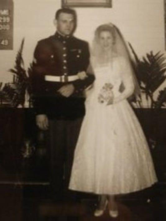 Anniversaries: Don Hart & Marilyn Hart