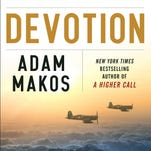 'Devotion,' a story of friendship and sacrifice in war
