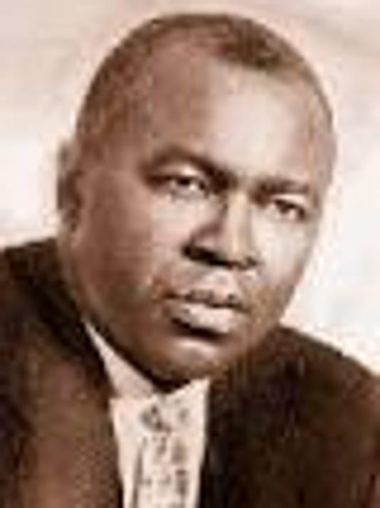 Horace Sheffield Jr