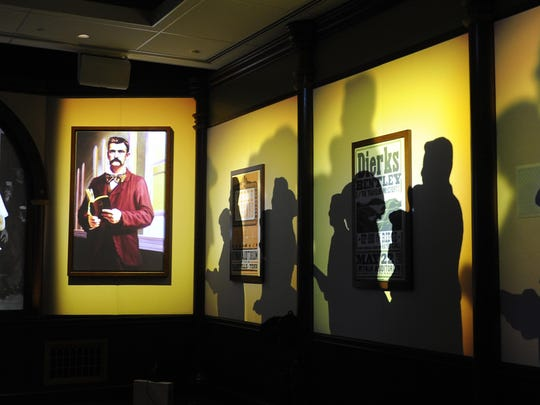 """The Soul of Nashville"" takes viewers through the Ryman Auditorium's history."
