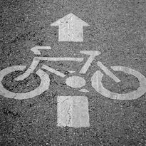 Take quiz: Do you know what's legal and what's not for bicyclists?