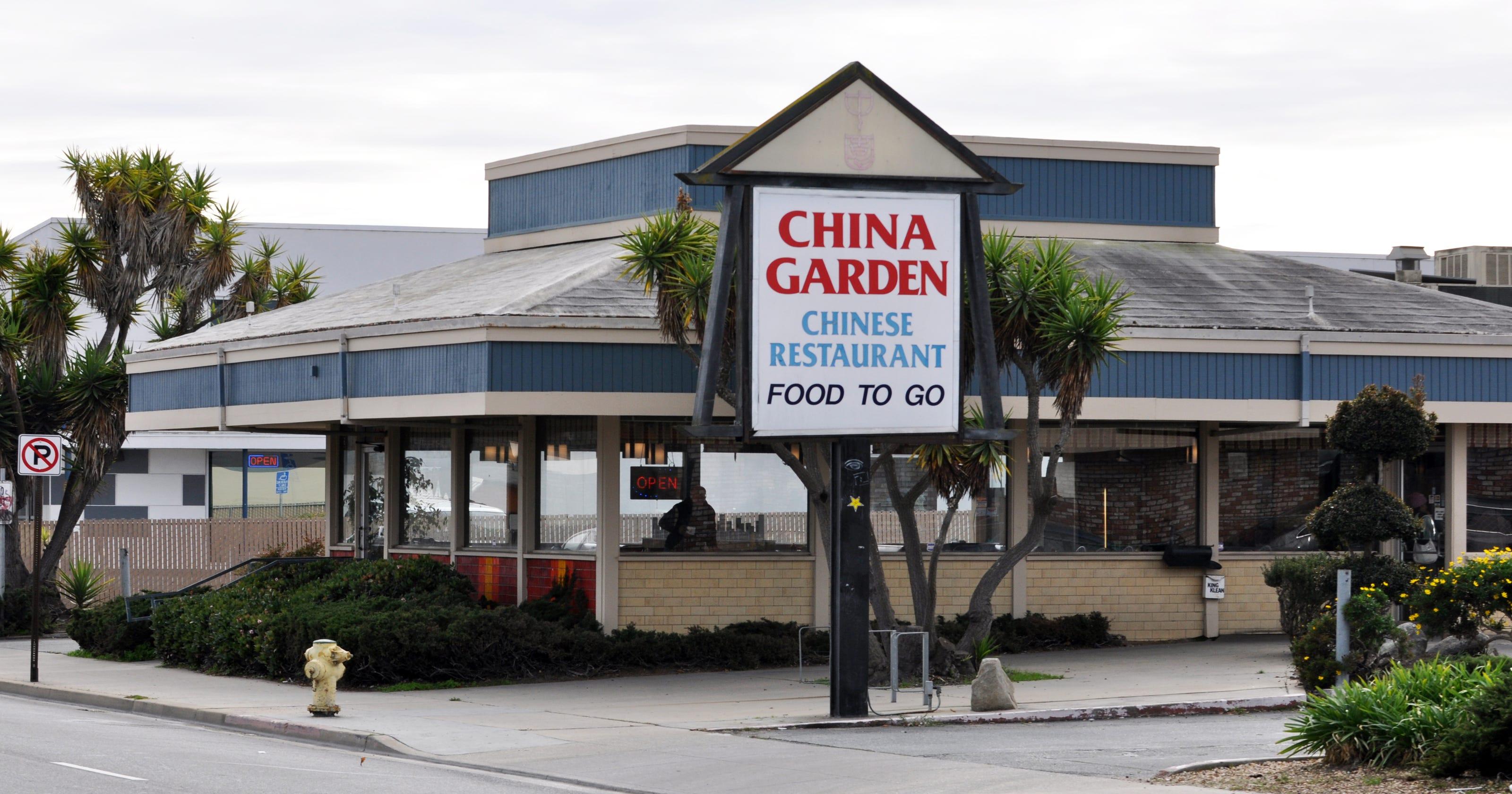 China Garden Fast Food China Garden In West Bridgford Menu Phone Number Opening