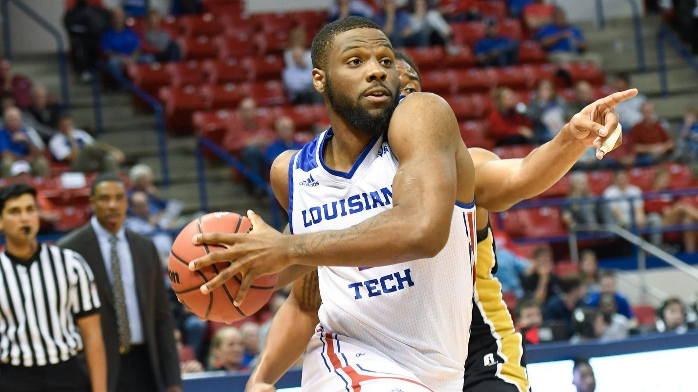 Will La. Tech's McCree hear name called on draft night?