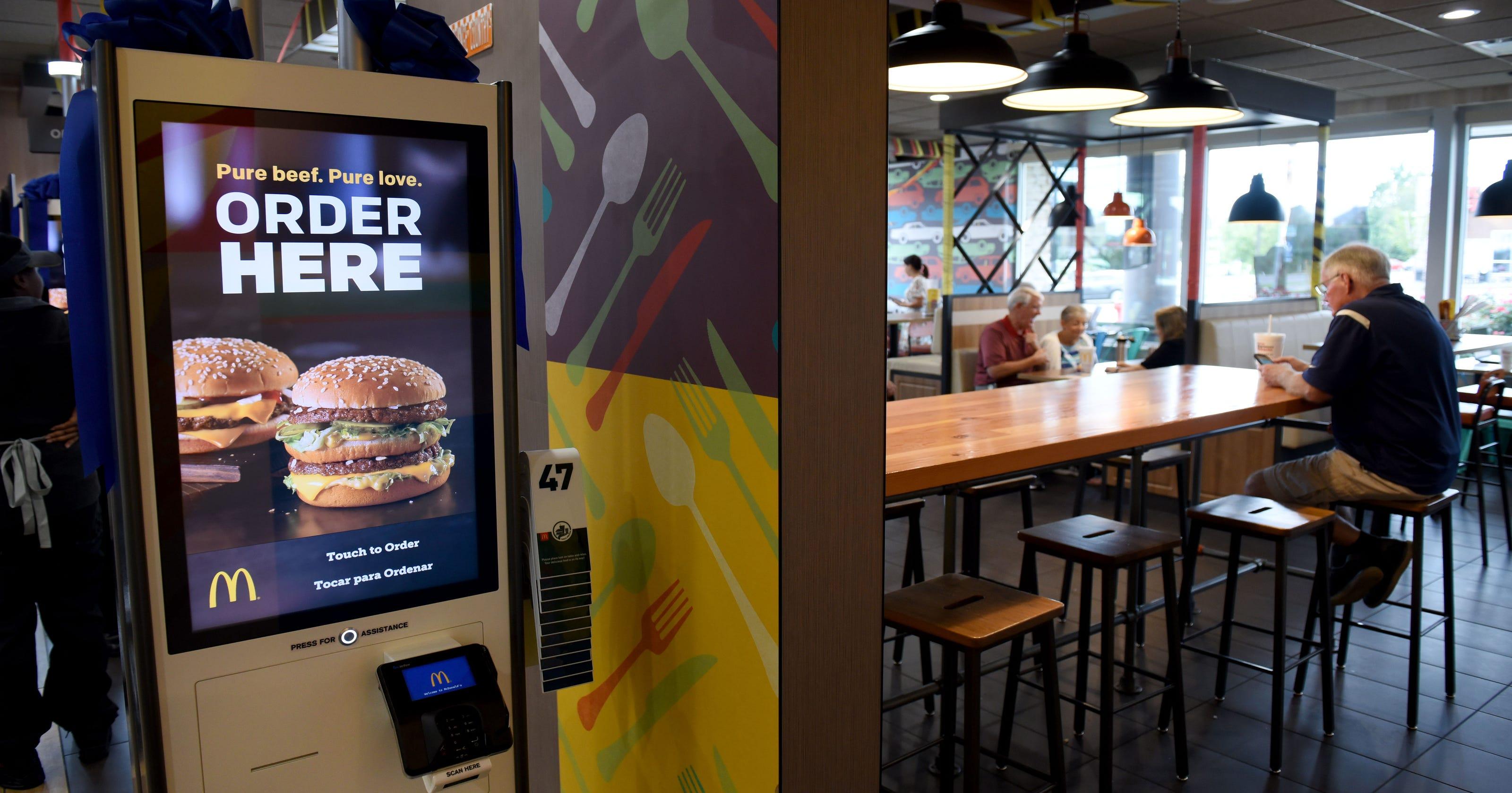 Indeed Fast Food Jobs