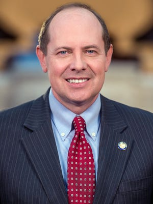 Sen. Jay Hottinger, R-Newark.