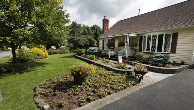 The Scottsville-Wheatland area is one of the hottest areas for real estate in the Rochester area.