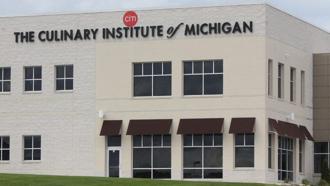 Baker College's Culinary Institute of Michigan