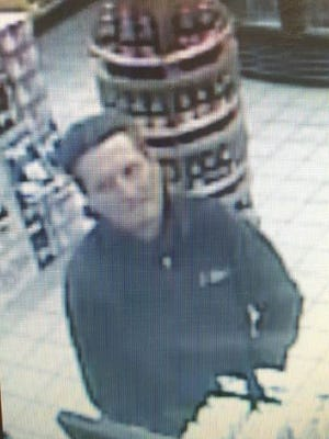 One of the suspects wanted in connection with the theft of a 1972 Chevrolet Camaro last month from JB Integrity Automotive, 1080 County Club Road.