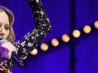 Jennifer Nettles' album, 'Playing With Fire,' is due Friday.