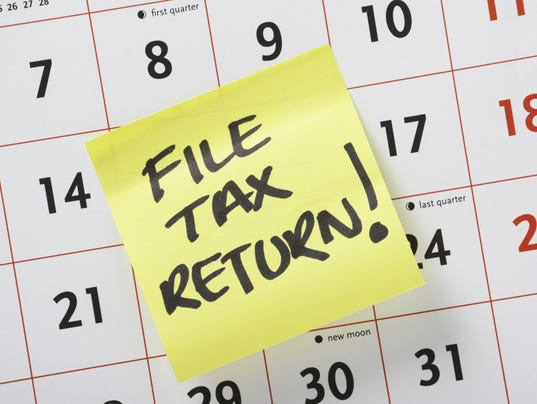 taxes-reminder