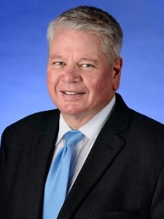 Bill Johnson, CEO of Enterprise Florida
