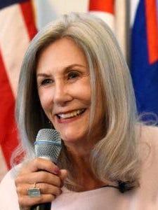 U.S. Ambassador (Ret.) Vicki Huddleston