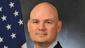 U.S. Air Force Master Sgt. Phil Godfrey.