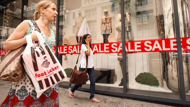 Economists expect consumer spending to help power the economy in the second half of the year.