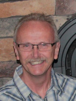 Rick Wakefield received the most votes in the race for the Redwood County First Commissioner District seat.