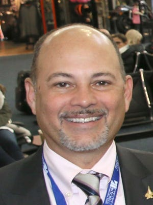 Milwaukee County Airport Director Izzy Bonilla has been fired.