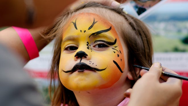 This weekend's list of family events includes several Halloween and fall festivals.