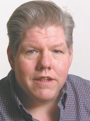 Jim Gillis.