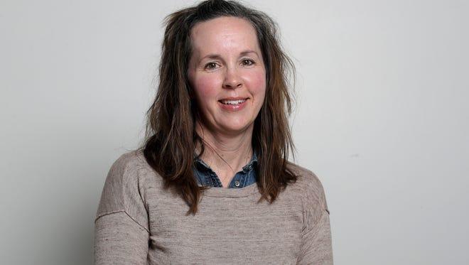 Annette Osborne