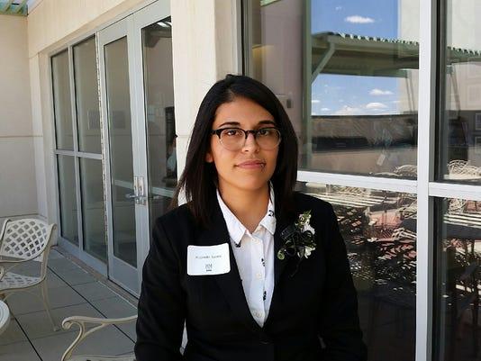 Alejandra Lerma