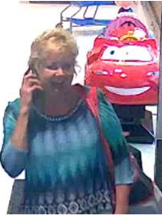 Police Seek Toys R Us Shoplifters