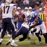Doyel: We're watching the worst Colts defense ever