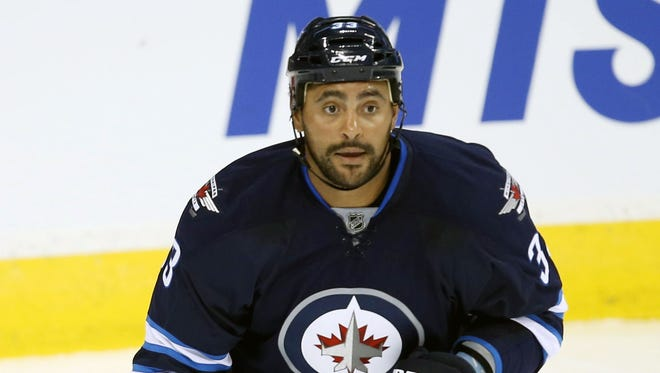 Key defenseman Dustin Byfuglien can become an unrestricted free agent next summer.
