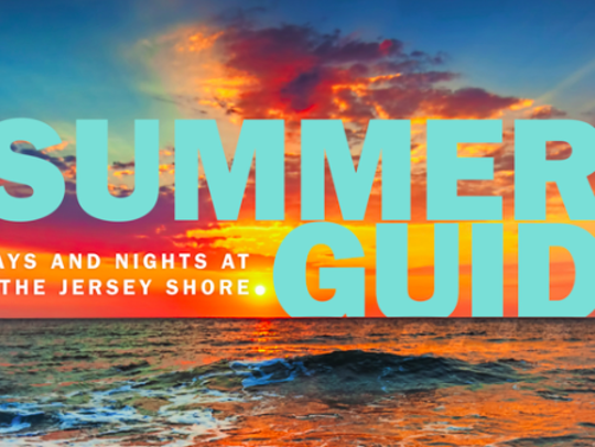A past edition of the Summer Guide.