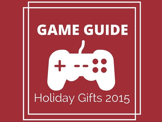 Game Guide offers a series of recommendations for the season of gift-giving.