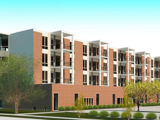 Calvin Community  neighborhood, is expanding in Des Moines' Beaverdale. The a senior housing community is adding a 36-unit apartment complex, six townhouses and a medical clinic.