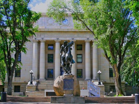 Prescott Courthouse Square
