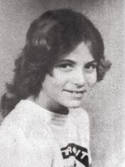 Kimberly Alice King in a picture taken a year before her disappearance in September 1979. She was 12 when she disappeared from the city of Warren.