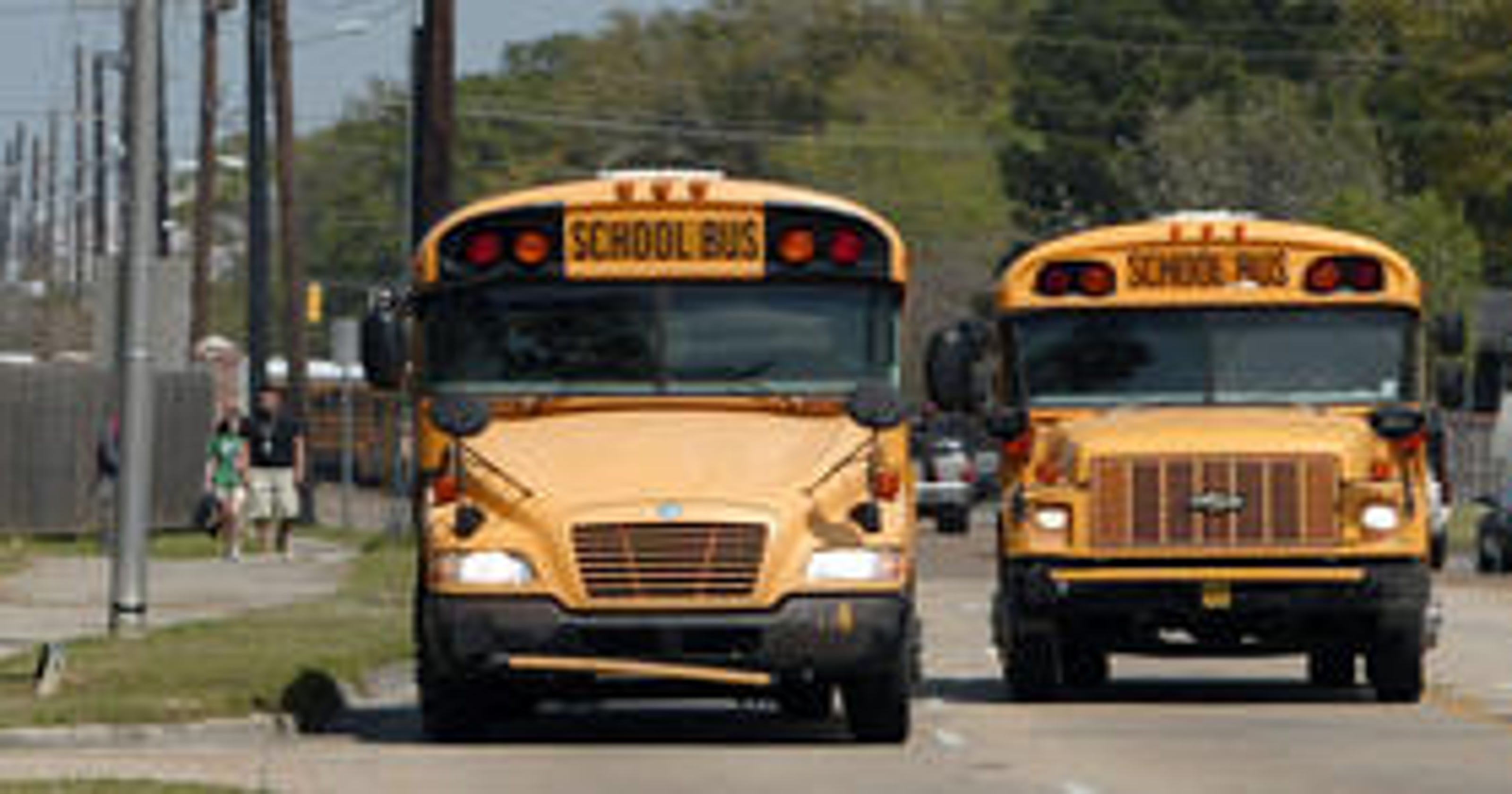 Robust' safety plan launched for school employees