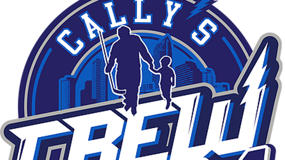 The logo of Cally's Crew. a branch of the Ryan Callahan