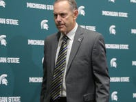 Michigan State, Mark Dantonio and a cloud of sexual assaults