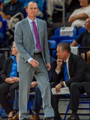 FGCU coach Joe Dooley wants to see his team finally quash the turnovers plague when the Eagles play at LaSalle on Saturday.