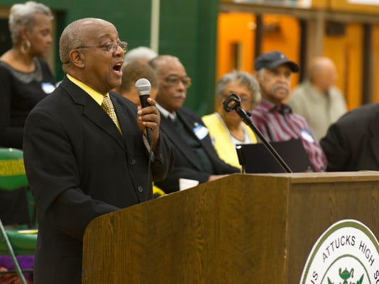 Indianapolis Black Athletic Recognition Committee: 10th annual Basketball Hall of Fame Reception