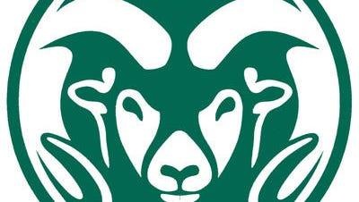 Colorado State Logo.