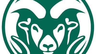 Colorado State Logo.