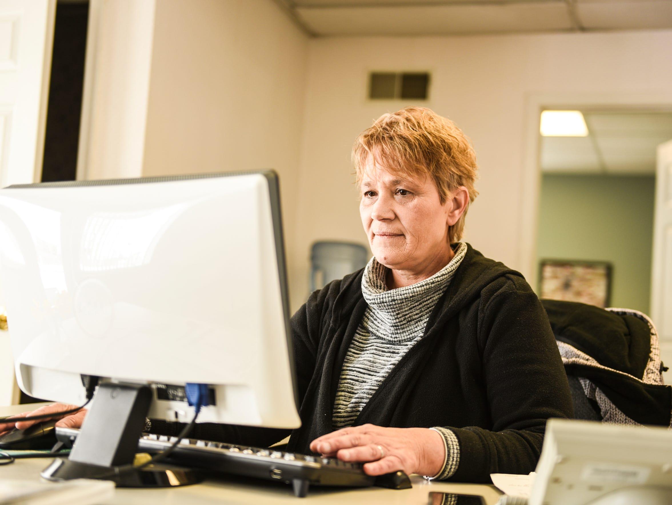 Wendy Keller hasn't been satisfied with her Marketplace