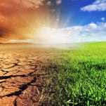 Resolution 424 acknowledges the reality and impacts of climate change and calls on Congress to address its causes and effects.
