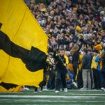 Iowa football schedules 2021 home game with Colorado State