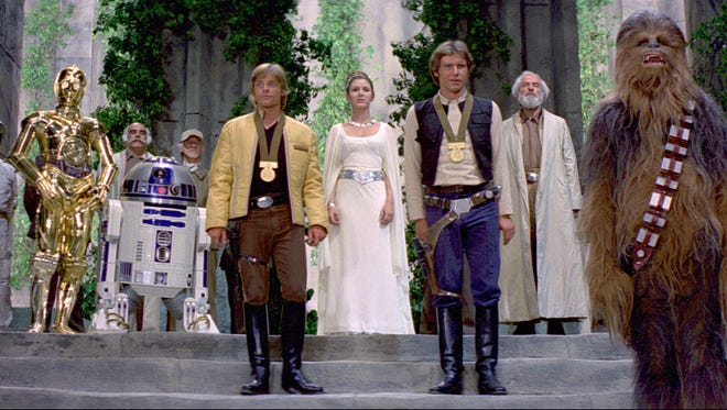13 Basic Star Wars Things To Know If You Ve Never Seen The Films