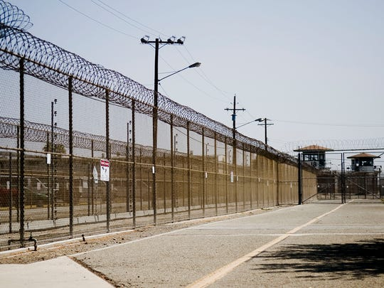 Proposition 57 authorizes the Department of Corrections
